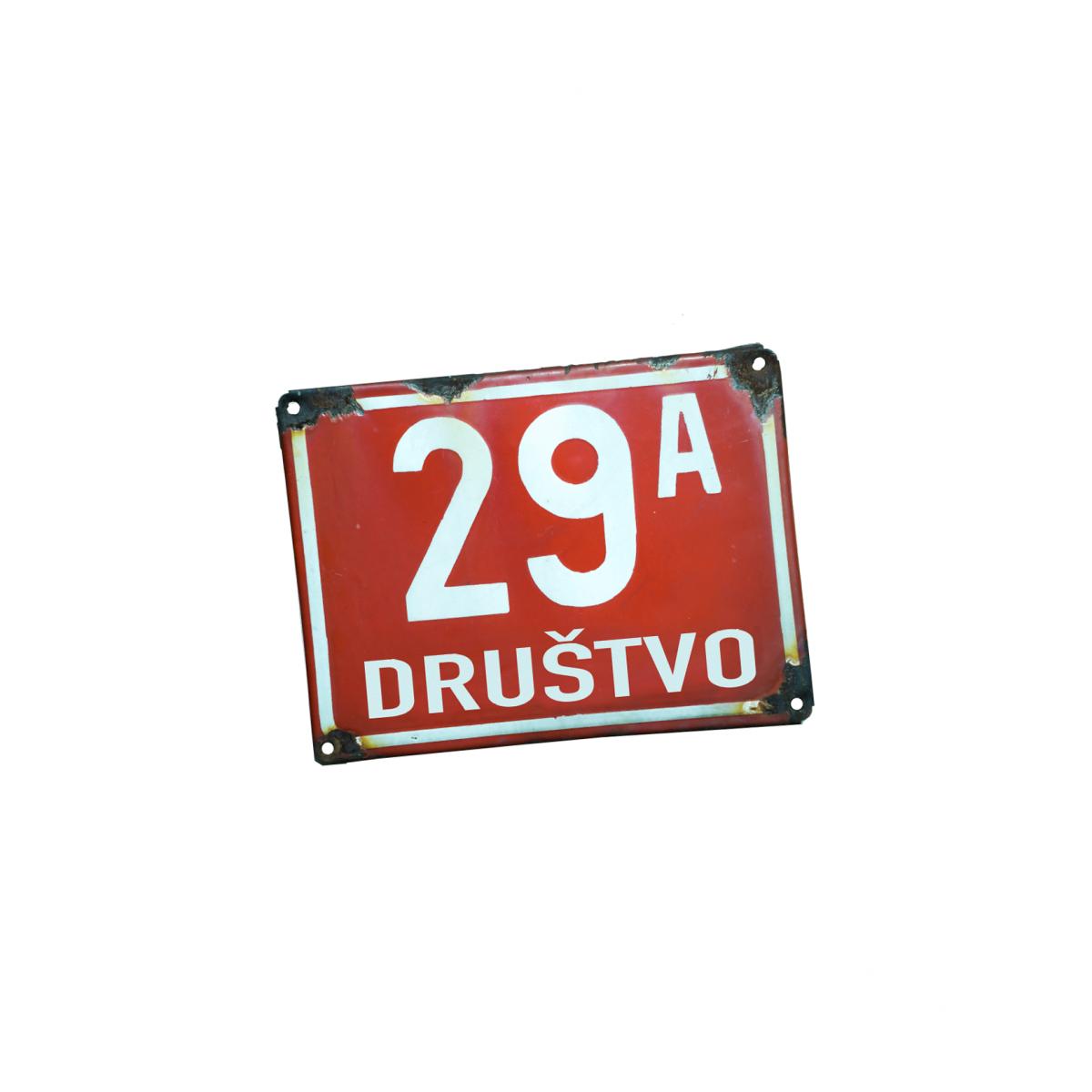 Društvo 29a