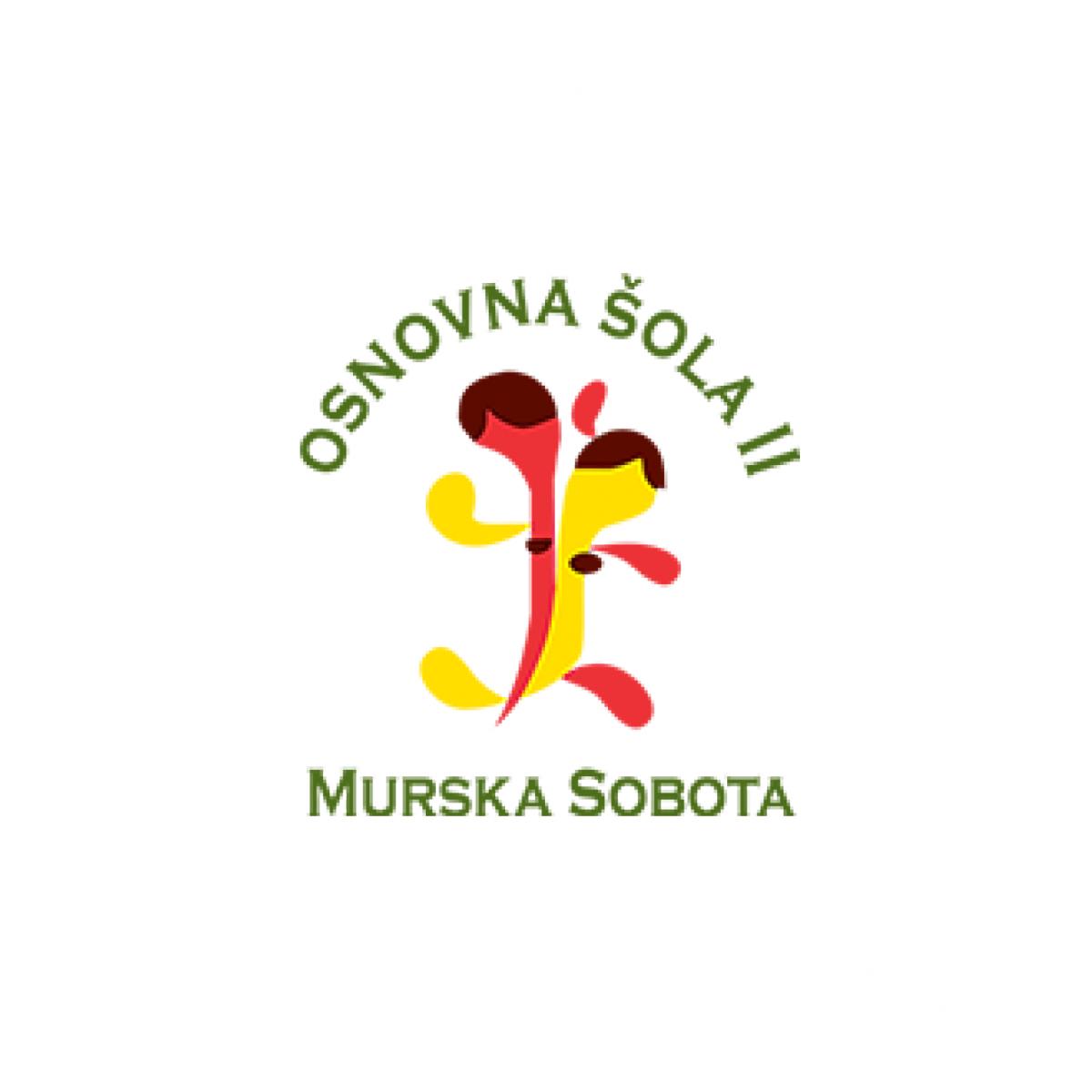 Osnovna šola II Murska Sobota